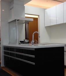 展示キッチン1