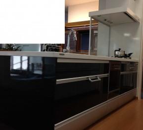 展示キッチン2