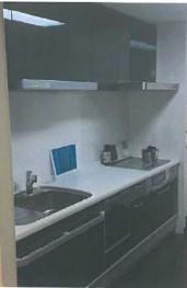 A.システムキッチン
